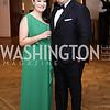 Tatiana Herrera, Carlos Merizalde. Photo by Tony Powell. 2016 Phillip's Collection Gala. May 13, 2016