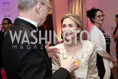 Megan Beyer. Photo by Tony Powell. 2016 Phillip's Collection Gala. May 13, 2016