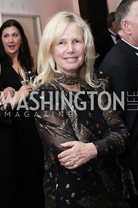 Susan Blumemthal. Photo by Tony Powell. 2016 Phillip's Collection Gala. May 13, 2016