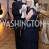 George and Trish Vradenburg. Photo by Tony Powell. 2016 Phillip's Collection Gala. May 13, 2016