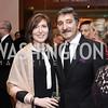 Randi and Salo Levinas. Photo by Tony Powell. 2016 Phillip's Collection Gala. May 13, 2016