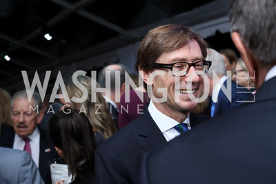 Germany Amb. Peter Wittig. Photo by Tony Powell. 2016 Points of Light Tribute Awards. Residence of Germany. October 20, 2016