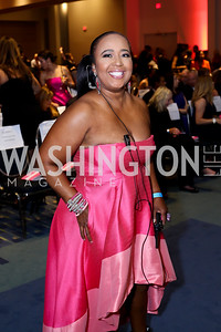 Charlotte Reid. Photo by Tony Powell. 2016 RAMMY Awards. Convention Center. June 12, 2016
