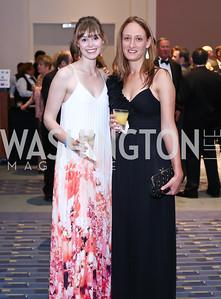 Amanda Leslie, Alison Dimino. Photo by Tony Powell. 2016 RAMMY Awards. Convention Center. June 12, 2016