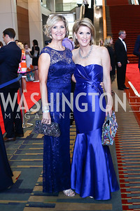 Sue Palka, Holly Morris. Photo by Tony Powell. 2016 RAMMY Awards. Convention Center. June 12, 2016