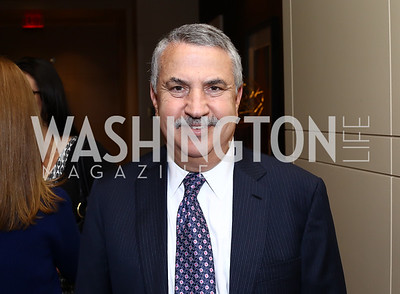 Tom Friedman. Photo by Tony Powell. 2016 SEED Kurdistan Gala. Mandarin Oriental. May 19, 2016