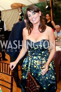 Kerri Larkin. Photo by Tony Powell. 2016 S&R Washington Awards Gala. Evermay. June 4, 2016
