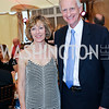 Tania Castro, Jack Evans. Photo by Tony Powell. 2016 S&R Washington Awards Gala. Evermay. June 4, 2016