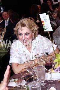 Hilda Ochoa Brillembourg. Photo by Tony Powell. 2016 S&R Washington Awards Gala. Evermay. June 4, 2016