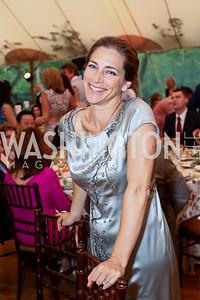 Rachel Goslins. Photo by Tony Powell. 2016 S&R Washington Awards Gala. Evermay. June 4, 2016