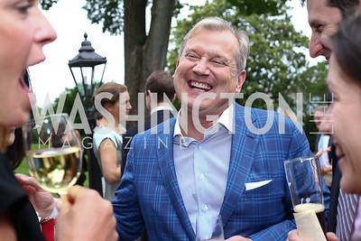 Mark McFadden. Photo by Tony Powell. 2016 S&R Washington Awards Gala. Evermay. June 4, 2016
