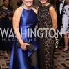 Carol Shannon, Capricia Marshall. Photo by Tony Powell. 2016 Sibley Hospital Gala. October 29, 2016