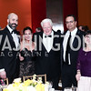 David Ostroff, Sara Jaffe, Jim Moran, Arvind Manocha, Marie Mattson. Photo by Tony Powell. 2016 Signature Theatre Sondheim Award. Italian Embassy. March 4, 2016
