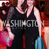 Kathryn Ellis, Karen Mackall. Photo by Tony Powell. St. Jude Gourmet Gala. Building Museum. February 17, 2016