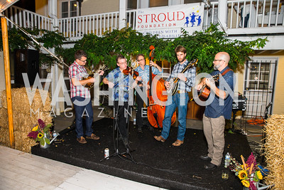 Only Lonesome. Photo by Alfredo Flores. 2016 Stroud Foundation Hoedown in Georgetown‏. Home of Brooke and Stephane Carnot. September 17, 2016