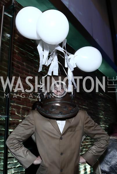 Scott Whalen. Photo by Tony Powell. 2016 Studio Theatre Gala. April 1, 2016