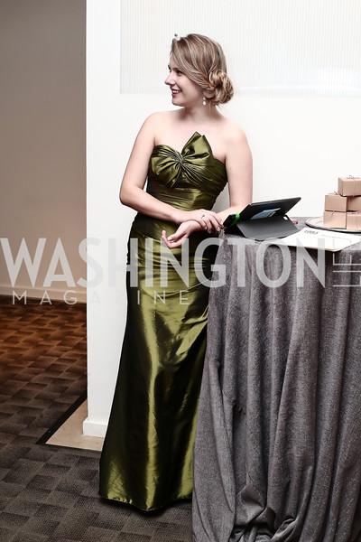 Clara Blickenstaff. Photo by Tony Powell. 2016 Studio Theatre Gala. April 1, 2016