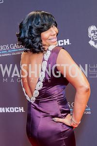 Traci Braxton-Surratt. Photo by Tony Powell. 2016 Thurgood Marshall College Fund Gala. Washington Hilton. November 21, 2016