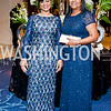 Stephanie Lyles, Wanda Harper. Photo by Tony Powell. 2016 Thurgood Marshall College Fund Gala. Washington Hilton. November 21, 2016
