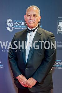 Benjamin Wilson. Photo by Tony Powell. 2016 Thurgood Marshall College Fund Gala. Washington Hilton. November 21, 2016