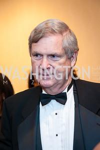 Tom Vilsack. Photo by Tony Powell. 2016 Thurgood Marshall College Fund Gala. Washington Hilton. November 21, 2016