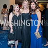 Colleen Truitt, Angela McDonald, Erica Lewis. Photo by Tony Powell. 2016 Thurgood Marshall College Fund Gala. Washington Hilton. November 21, 2016