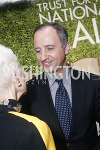 Italy Amb. Armando Varricchio. Photo by Tony Powell. 2016 Trust for the National Mall Luncheon. April 28, 2016