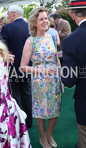 Ireland Amb. Anne Anderson. Photo by Tony Powell. 2016 Tudor Place Bicentennial. May 25, 2016