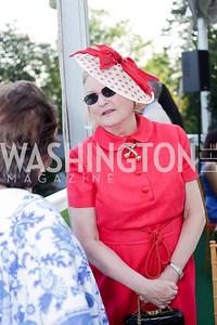 Diana Prince. Photo by Tony Powell. 2016 Tudor Place Bicentennial. May 25, 2016
