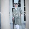 General George Washington. Photo by Tony Powell. 2016 Tudor Place Bicentennial. May 25, 2016