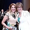 Jennifer Arnold, Pam Dicioccio. Photo by Tony Powell. Turn Up the Heat! Gala. Reagan Building. February 17, 2016