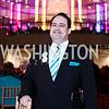 Gala Chair Matthew Neal Miller. Photo by Tony Powell. Turn Up the Heat! Gala. Reagan Building. February 17, 2016