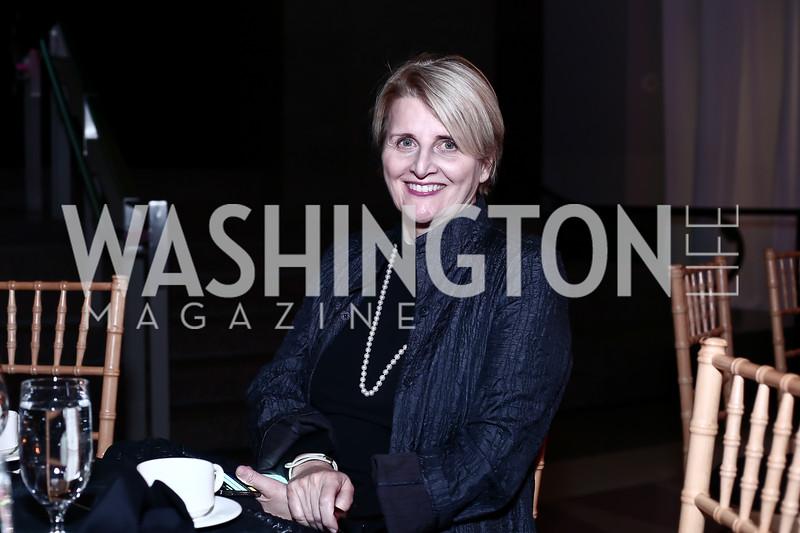 International Culinary Center Founder & CEO Dorothy Hamilton. Photo by Tony Powell. Turn Up the Heat! Gala. Reagan Building. February 17, 2016