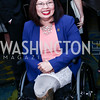 Sen. Tammy Duckworth. Photo by Tony Powell. 2016 USO Annual Awards Dinner. April 19, 2016
