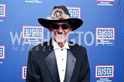 Richard Petty. Photo by Tony Powell. 2016 USO Annual Awards Dinner. April 19, 2016