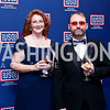 Melissa and John Meadows. Photo by Tony Powell. 2016 USO Annual Awards Dinner. April 19, 2016