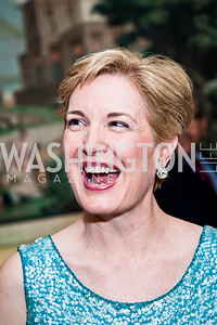 Joan Khoury. Photo by Tony Powell. 2016 WHCD Bradley Welcome. April 29, 2016