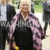 Connie Milstein. Photo by Tony Powell. 2016 WHCD Garden Brunch. April 30, 2016