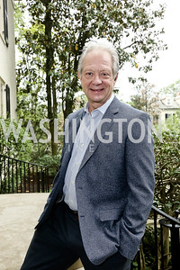 Scandal's Jeff Perry. Photo by Tony Powell. 2016 WHCD Garden Brunch. April 30, 2016