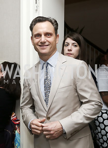 Scandal's Tony Goldwyn. Photo by Tony Powell. 2016 WHCD Garden Brunch. April 30, 2016