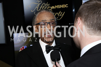 Al Sharpton. Photo by Tony Powell. 2016 WHCD MSNBC After Party. Inst. of Peace. April 30, 2016