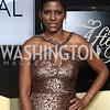 MSNBC Host Tamron Hall. Photo by Tony Powell. 2016 WHCD MSNBC After Party. Inst. of Peace. April 30, 2016
