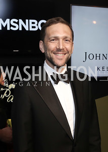 Chief of Protocol Amb. Peter Selfridge. Photo by Tony Powell. 2016 WHCD MSNBC After Party. Inst. of Peace. April 30, 2016