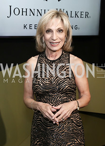 NBC News Chief Foreign Affairs Correspondent Andrea Mitchell. Photo by Tony Powell. 2016 WHCD MSNBC After Party. Inst. of Peace. April 30, 2016