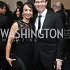 Elena and Robert Allbritton. Photo by Tony Powell. 2016 WHCD Pre-parties. Hilton Hotel. April 30, 2016