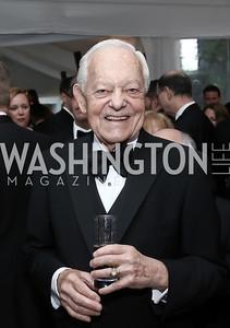 Bob Schieffer. Photo by Tony Powell. 2016 WHCD Pre-parties. Hilton Hotel. April 30, 2016