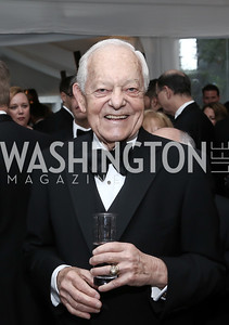 Bob Schieffer. Photo by Tony Powell. 2016 WHCD Pre-parties. Hilton Hotel. April 30, 2016