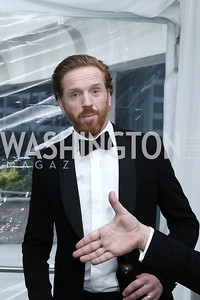 Homeland's Damian Lewis. Photo by Tony Powell. 2016 WHCD Pre-parties. Hilton Hotel. April 30, 2016