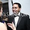 Sec. of Education John King. Photo by Tony Powell. 2016 WHCD Pre-parties. Hilton Hotel. April 30, 2016