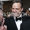 CNN Chief Washington Correspondent Jake Tapper. Photo by Tony Powell. 2016 WHCD Pre-parties. Hilton Hotel. April 30, 2016